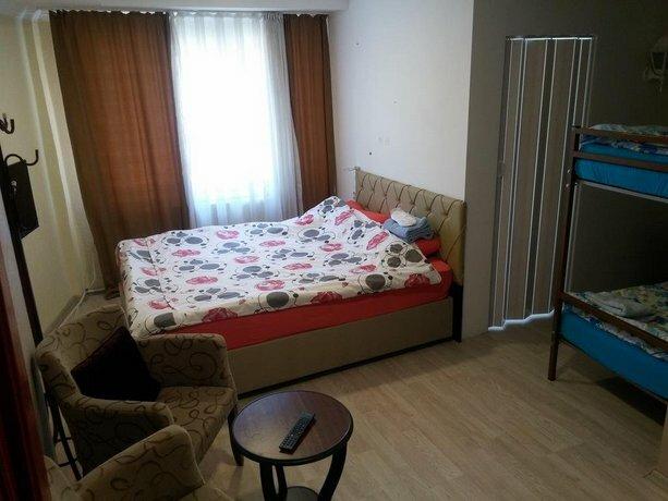 Bulvar Hostel