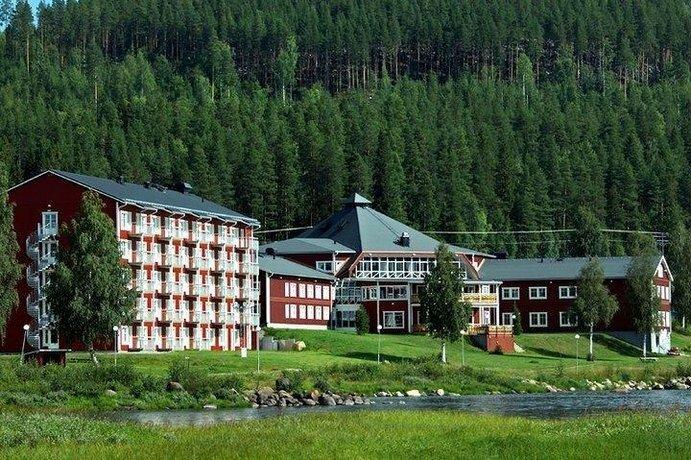 Storforsen Hotell