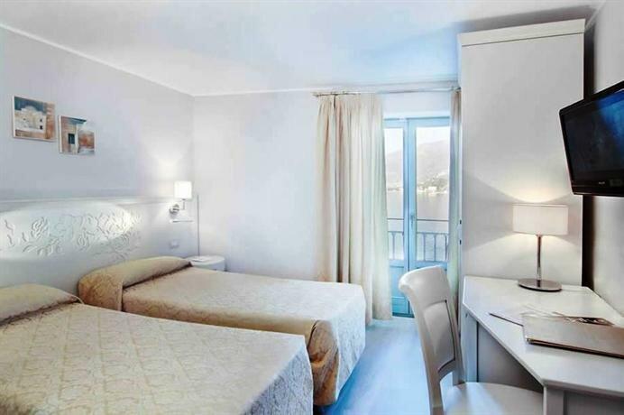 Bellagio Center Apartment n°12