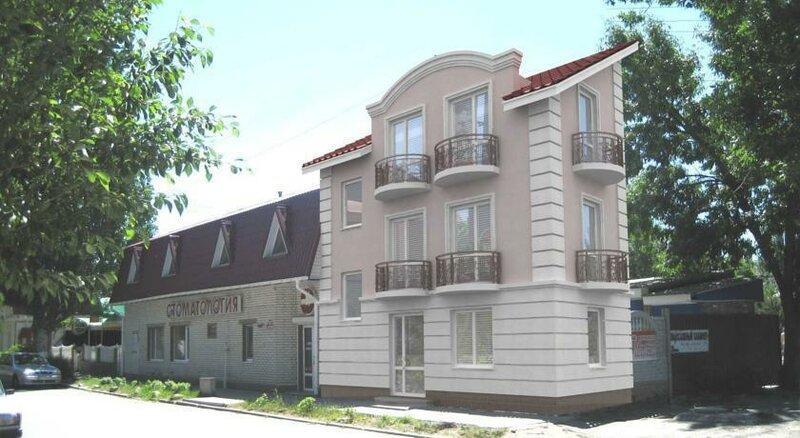 Мини-отель