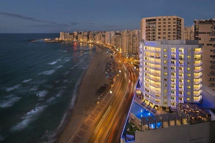 Alexandria Vacations