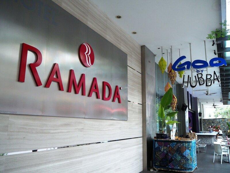 Ramada Suites Kuala Lumpur City Centre