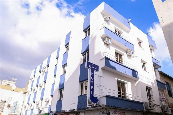Hotel Metropole Residence