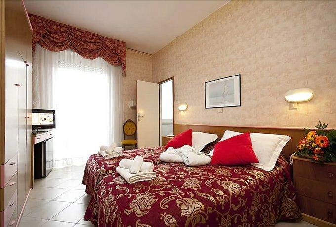 Hotel Spiaggia Marconi