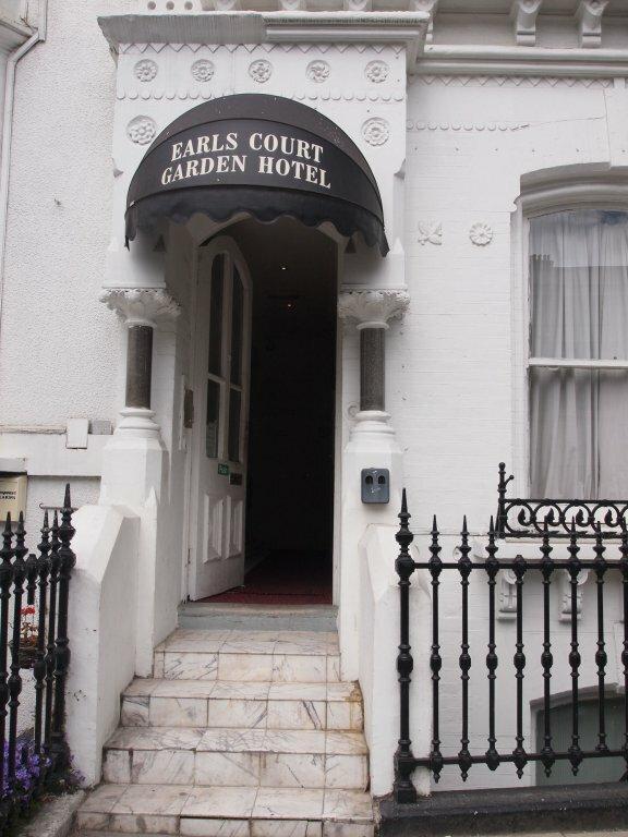 Earls Court Gardens Hotel