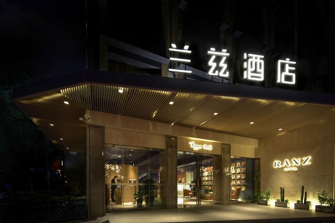 Ranz Hotel Sea World Branch