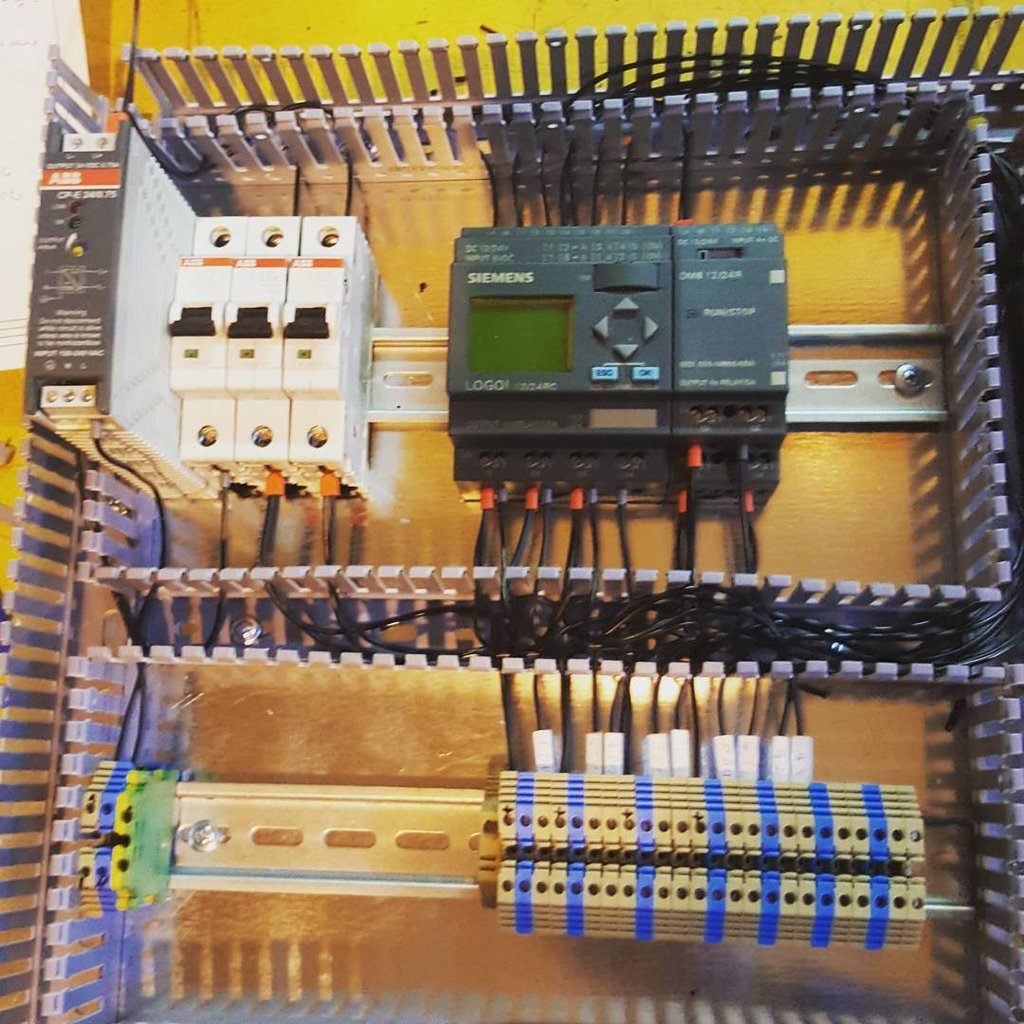 автоматизация производств — Elektro365 — Звенигород, фото №1