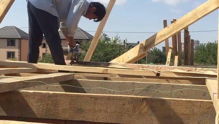 строительство дачных домов и коттеджей — Амакс, офис — Краснодар, фото №6