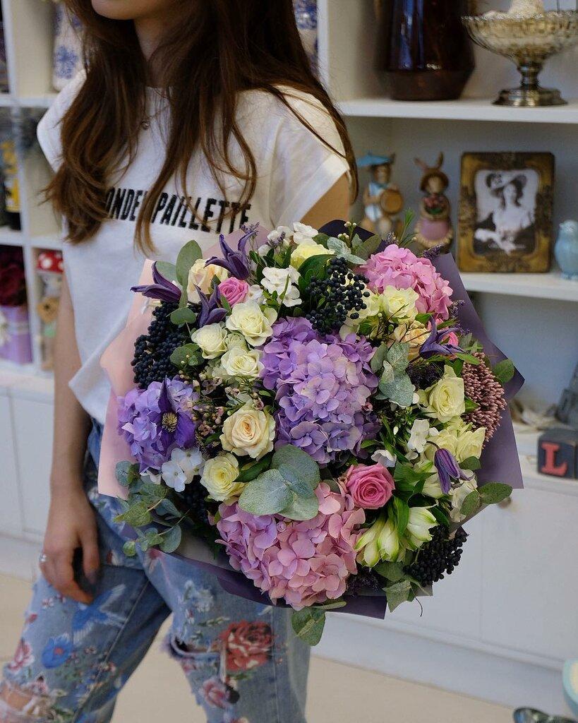 Магазин цветов ногинск