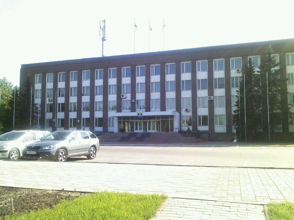фото сидельникова г а администрация в новгород поэтому