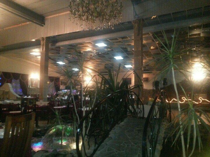 Услуги ресторан у борца ростов на дону фото