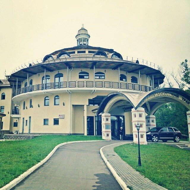 AZIMUT Отель Ростов Великий