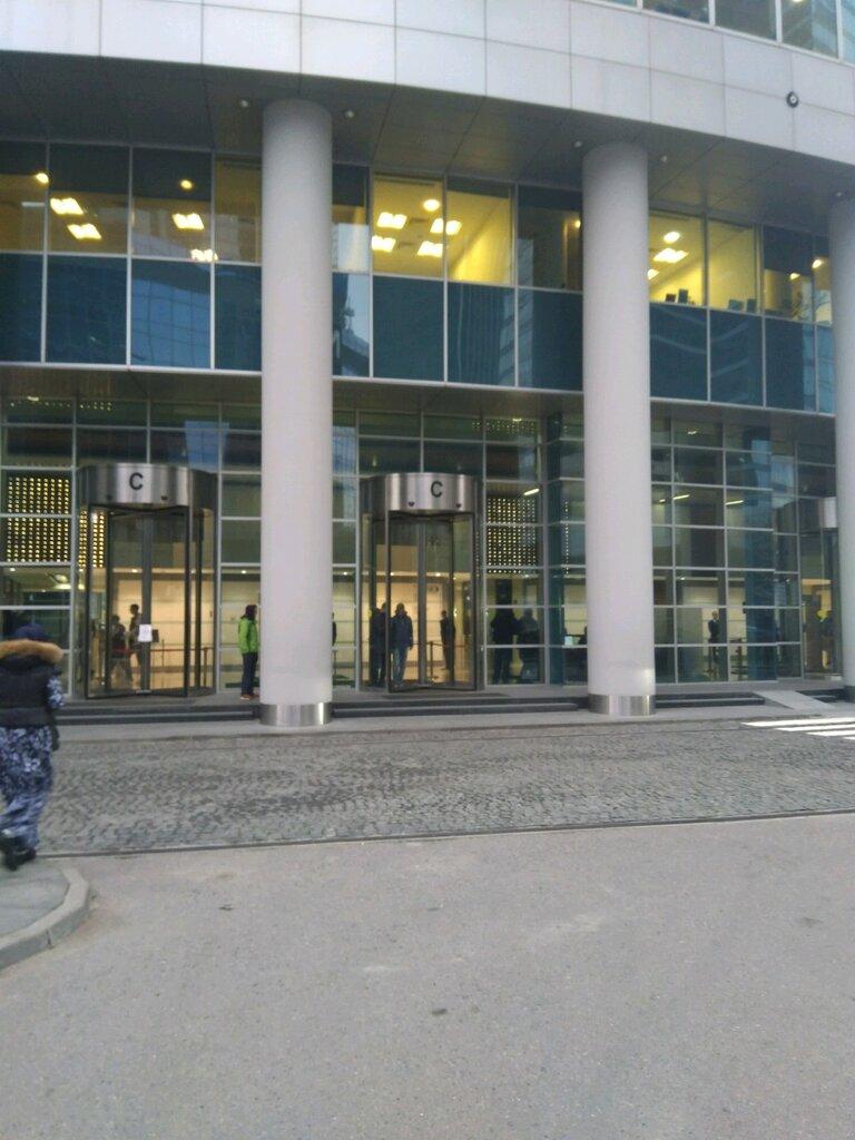 страховая компания — Эджастерс про — Москва, фото №1