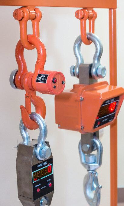 весы и весоизмерительное оборудование — СмартВес — Долгопрудный, фото №2