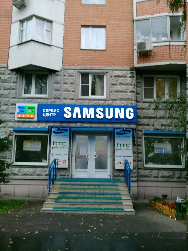 ремонт телефонов — Сервис центр Самсунг 3Gzone — Москва, фото №1
