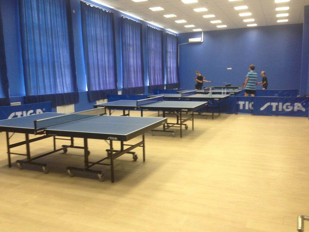 В настольный теннис клубы в москве ночной клуб три обезьяны