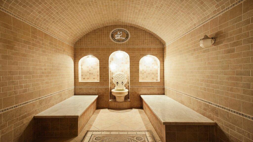 прибор, фото дизайна римских бань всей