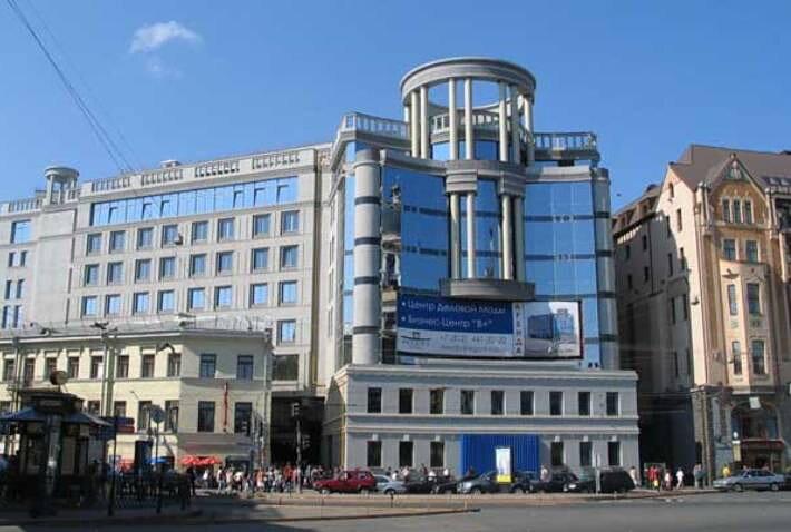 интернет-провайдер — Бизнес Телеком — Санкт-Петербург, фото №7
