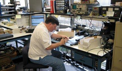 компьютерный ремонт и услуги — Компьютерный мастер — Москва, фото №1