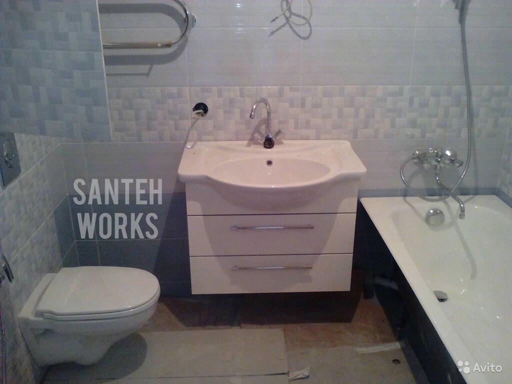 сантехнические работы — Услуги сантехника — Санкт-Петербург, фото №2