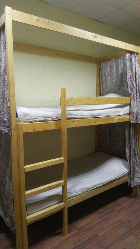Hostel Guest Rooms Perfect