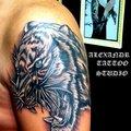 Alexandr tattoo studio, Тату и пирсинг в Городском округе Клинцы