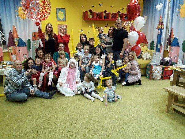 организация и проведение детских праздников — Центр детских праздников Юла — Новосибирск, фото №1