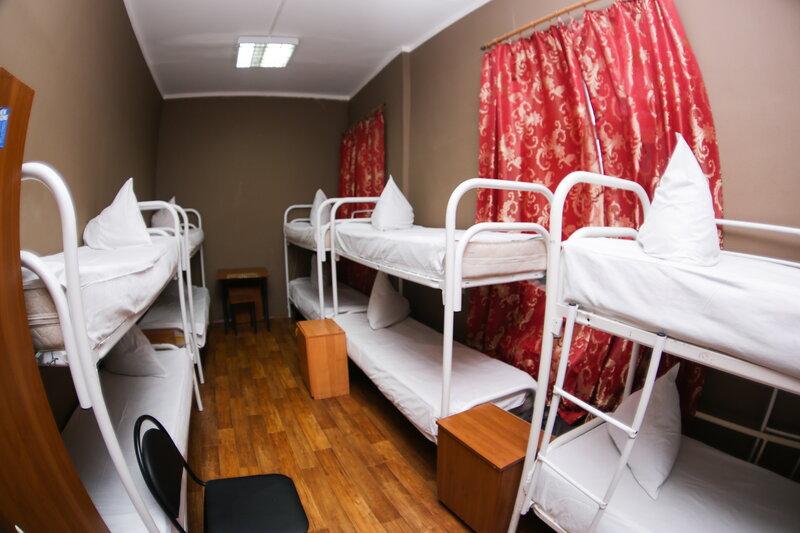ХотелХот Красносельская