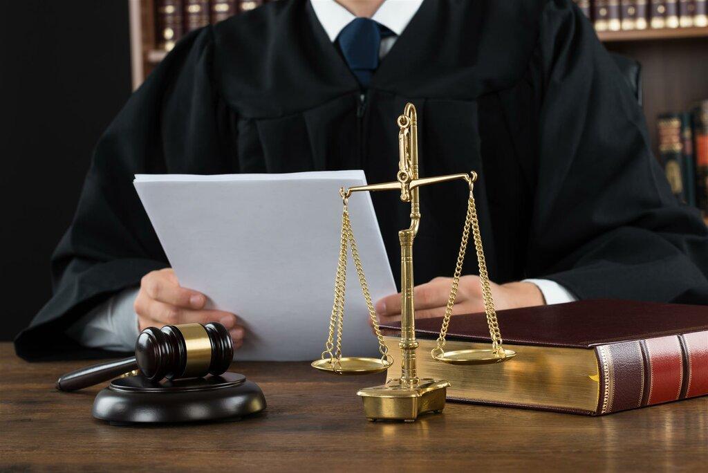 заявитель в уголовном процессе