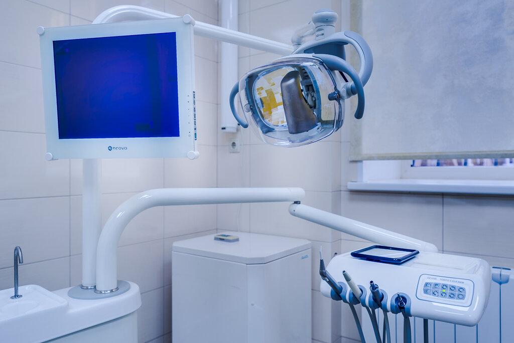 стоматологическая клиника — Интердент — Москва, фото №4