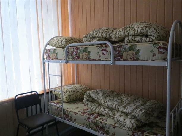Hostel Pushkinckiy