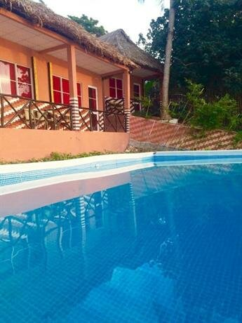 Ky Khang Resort