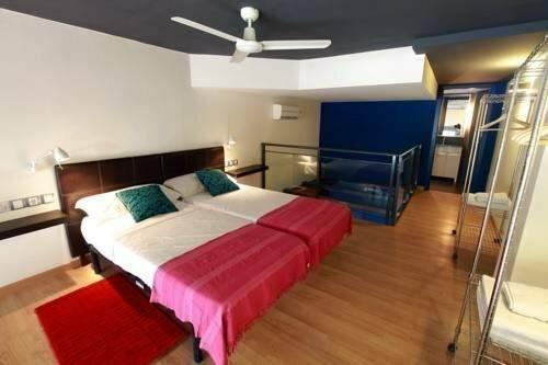Marina Loft & Apartments