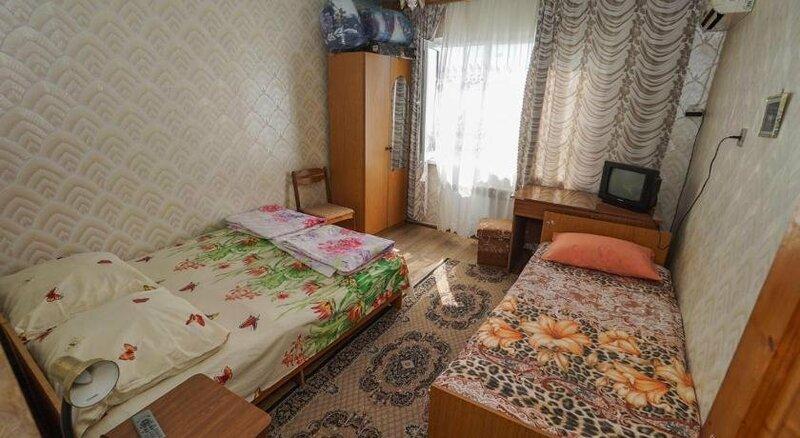 Гостевой дом Отдых у Софии