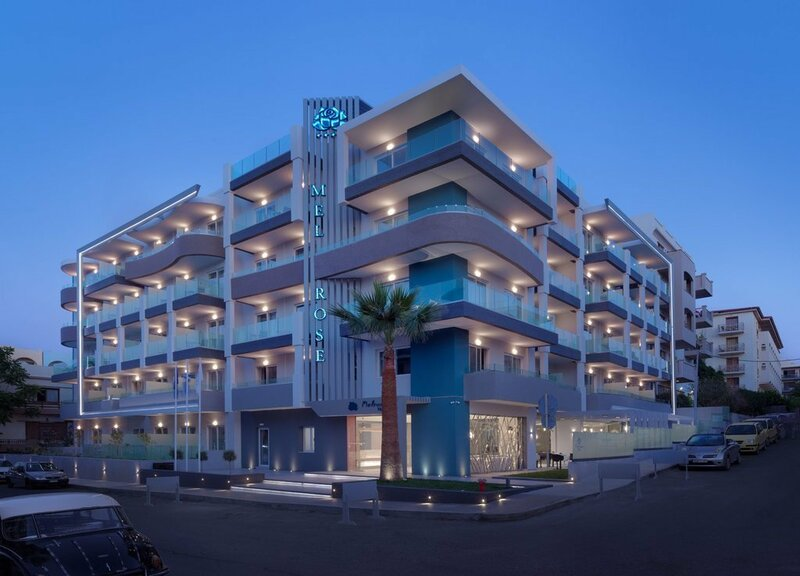 Melrose Hotel