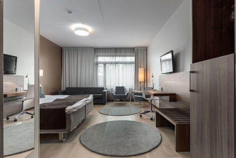 Holiday Club Vierumäki Superior Apartments