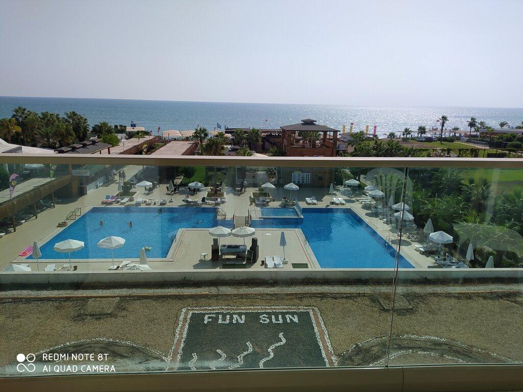 otel — Fun & Sun Life Otel — Serik, photo 1