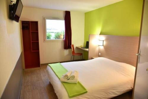 Sweet and Smart Hotel - formerly Premiere Classe Hambach