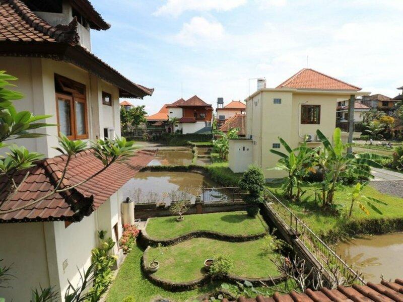 Nida Rooms Bisma Ubud 64031