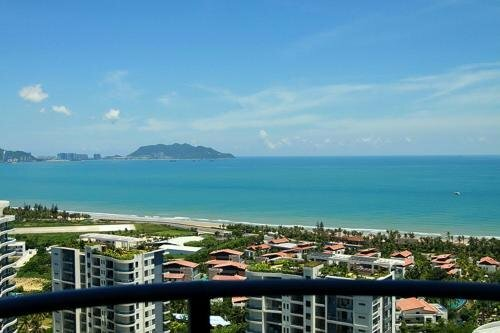 Sanya Haimengqingyuan Holiday Apartment