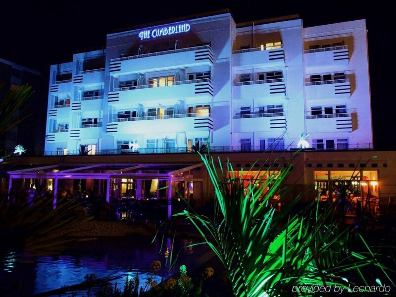 The Cumberland Hotel - Oceana Collection