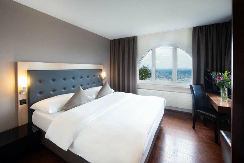 Hotel Uto Kulm