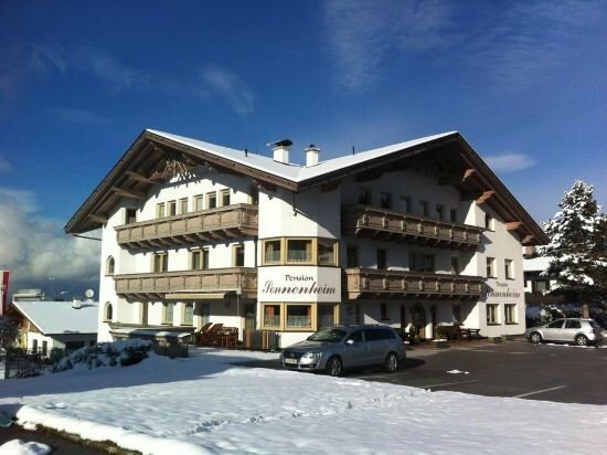 Pension Sonnenheim