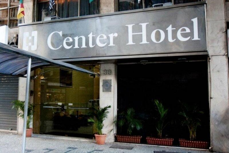 Hotel Atlântico Avenida