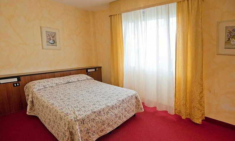 L hotel Di Pisa