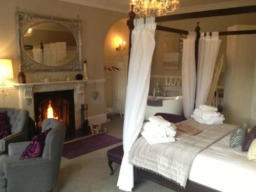 The Castle House Luxury Bed & Breakfast