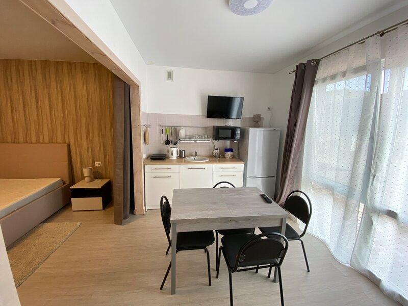 Мини-гостиница Байдарская Долина