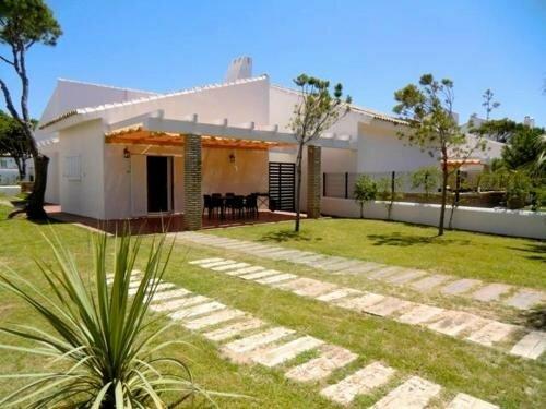 Villas La Barrosa