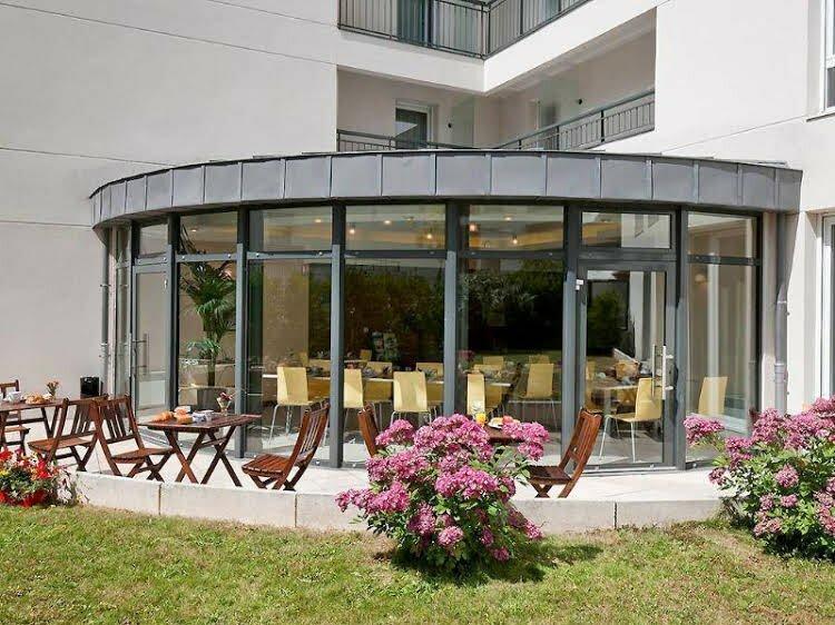Aparthotel Adagio Paris Malakoff Châtillon