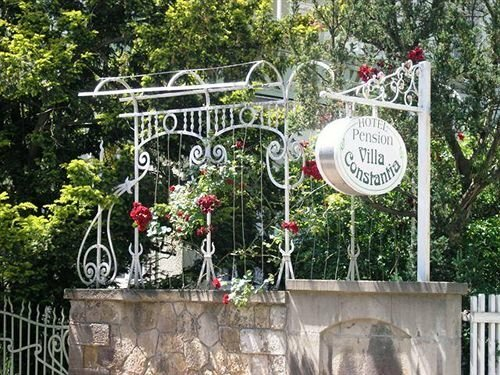 Hotel Villa Constantia